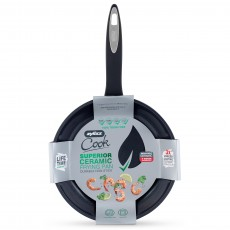 Zyliss Cook Superior Ceramic 24cm Frying Pan