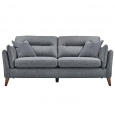 Belize 3 Seater Sofa Static Fabric