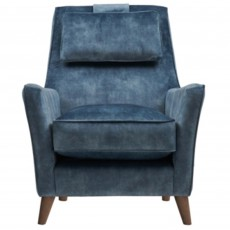Belize Designer Armchair Fabric