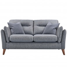 Belize 2 Seater Sofa Static Fabric
