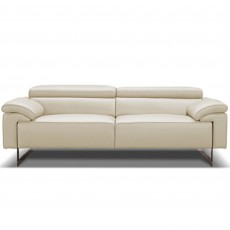 Egoitaliano Malika 3.5 Seater Sofa Leather Category B