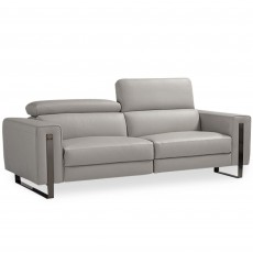 Egoitaliano Regina 2.5 Seater Sofa Leather Category B