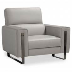 Egoitaliano Regina Armchair Leather Category B