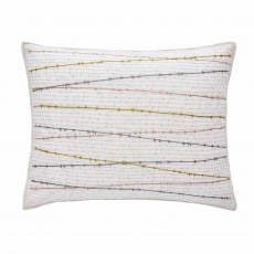 Helena Springfield Liv/Arken Breakfast Cushion 30cm x 40cm Multi Coloured