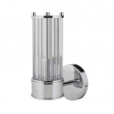 Mindy Brownes Cora Wall Light Chrome