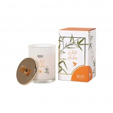 Mindy Brownes White Amber Candle
