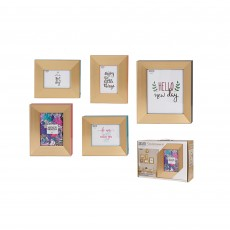 Mindy Brownes Harper Frames Gold (Set of 5)