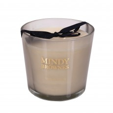 Mindy Brownes Vanilla & Rose Medium Candle