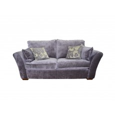Heron 3 Seater Standard Back Sofa Fabric A