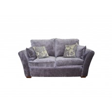 Heron 2 Seater Standard Back Sofa Fabric A