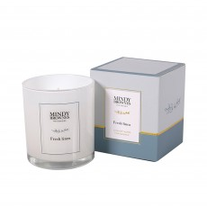 Mindy Brownes Fresh Linen Candle