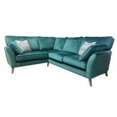 Capilano 5 Seater Corner Sofa All Fabrics
