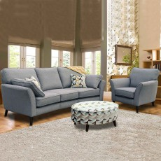 Capilano 3 Seater Sofa All Fabrics
