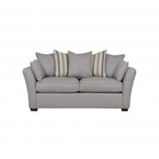 Heron 2 Seater Scatter Back Sofa Fabric A