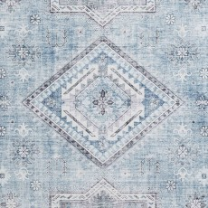 Topaz G4705 Rug Light Blue