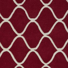 Elements EL65 Rug Red