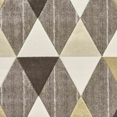 Brooklyn 21896 Rug Beige & Yellow