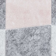 Brooklyn 22192 Rug Grey & Rose