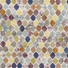 16th Avenue Oval 35A Rug 120x170cm Multi Coloured