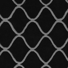 Elements EL65 Rug Black