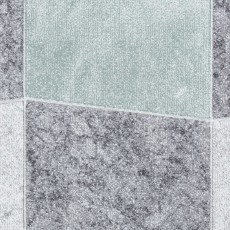 Brooklyn 22192 Rug Grey & Green