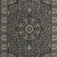 Heritage 4400 Rug 160x230cm Silver