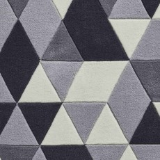 Hong Kong 3653 Rug Grey