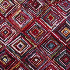 Sunrise Y505A Rug Multi Coloured