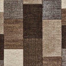 Brooklyn 21830 Rug Beige & Grey