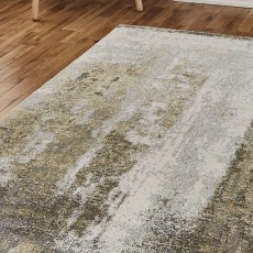 Brooklyn 8595 Rug 160x220cm Ivory & Yellow