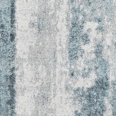 Brooklyn 8595 Rug 200x290cm Ivory & Blue