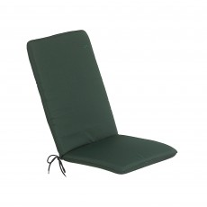 CC Collection Seat Pad/Back Cushion - Green - (PK 2)