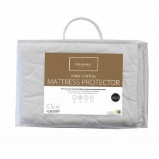 Neuhaus Pure Cotton Mattress Protector