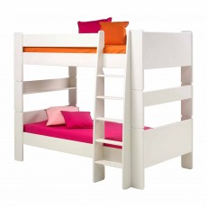 Steens for Kids Bunk Bed White