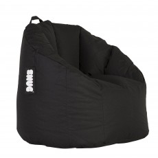 Snug Turino Bean Bag Fabric Black