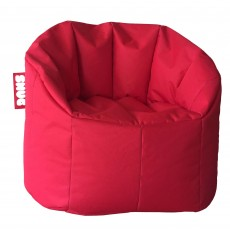 Snug Turino Bean Bag Fabric Red