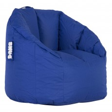 Snug Turino Bean Bag Fabric Blue