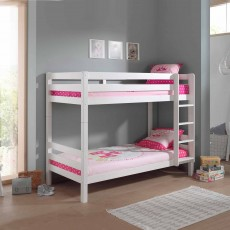 Vipack Pino Bunk Bed White
