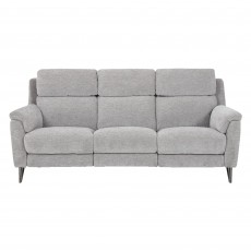 Larsen Electric Reclining 2.5 Seater Sofa Leather Category 20
