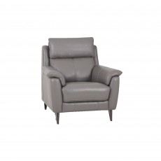 Larsen Armchair Leather Category 20