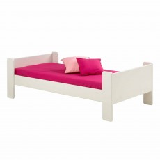 Steens for Kids Single (90cm) Bedstead White