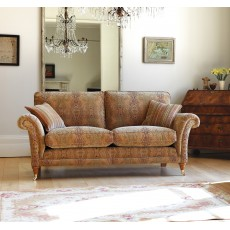 Parker Knoll Burghley 2 Seater Sofa Fabric B