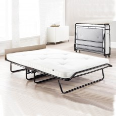 JAY-BE Supreme Pocket Sprung Small Double Folding Bed