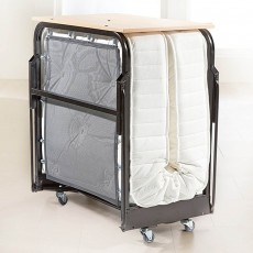 JAY-BE Crown Premier Sprung Base Single Folding Bed