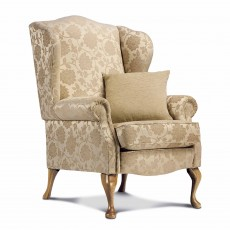 Sherborne Kensington Chair Standard Fabric