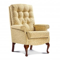 Sherborne Shildon Chair Standard Fabric