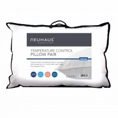 Neuhaus Top Cool Temperature Control Pillow Pair