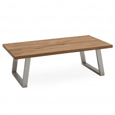 Kerry Coffee Table Oak
