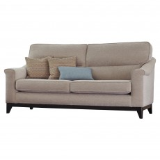 Parker Knoll Montana 2.5 Seater Sofa Fabric A