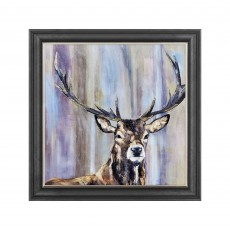 Artko Knightwood 96cm x 96cm Picture Grey Frame by Louise Luton